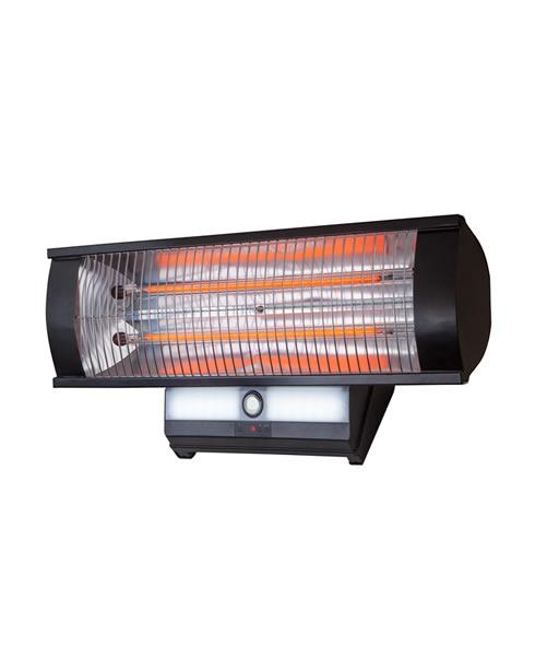 Boreas infraroodverwarming