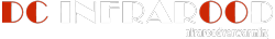 DC Infrarood | infraroodverwarming Logo